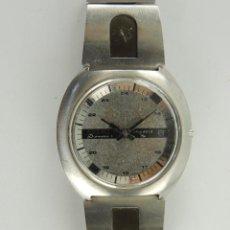 Relojes - Seiko: VINTAGE RELOJ DE PULSERA SEIKO DIAMATIC 17 JEWELS JAPAN. Lote 234944415