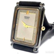 Relojes - Seiko: PRECIOSO RELOJ SEIKO AÑOS 80 TOTALMENTE NUEVO A ESTRENAR. Lote 235704980
