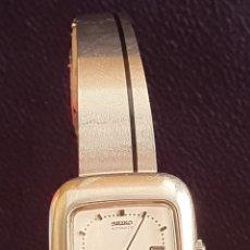 Relojes - Seiko: RELOJ SEIKO AUTOMATICO 17 JEWELS HI-BEAT NO FUNCIONA .MIDE 31 MM DIAMETRO. Lote 236730650