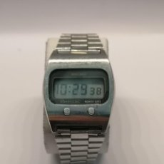 Relojes - Seiko: RELOJ COLECCION SEIKO 0439-5007 DIGITAL. Lote 241889620