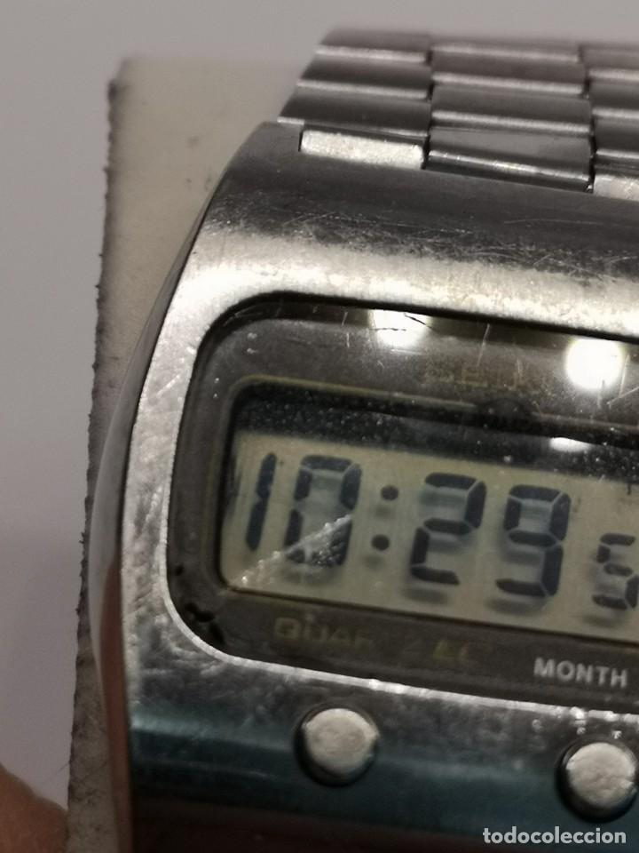 Relojes - Seiko: reloj coleccion seiko 0439-5007 digital - Foto 3 - 241889620