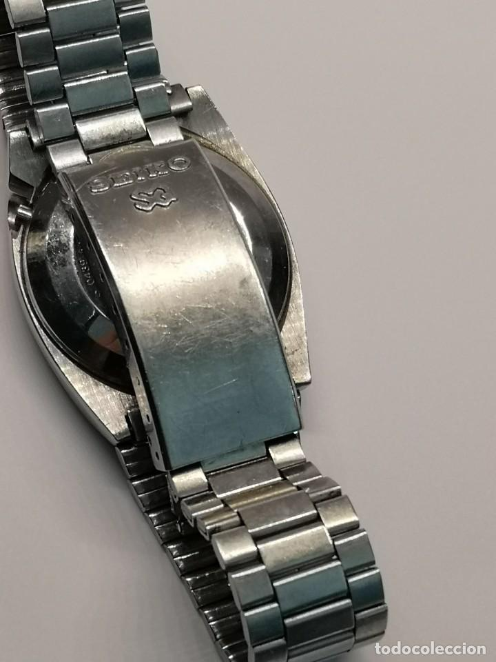 Relojes - Seiko: reloj coleccion seiko 0439-5007 digital - Foto 5 - 241889620