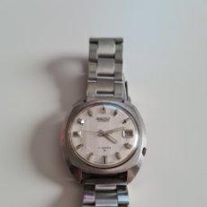 Relojes - Seiko: RELOJ SEIKO 7025-8020 AUTOMATICO - AUTOMATIC - 17 JEWELS. Lote 243846375