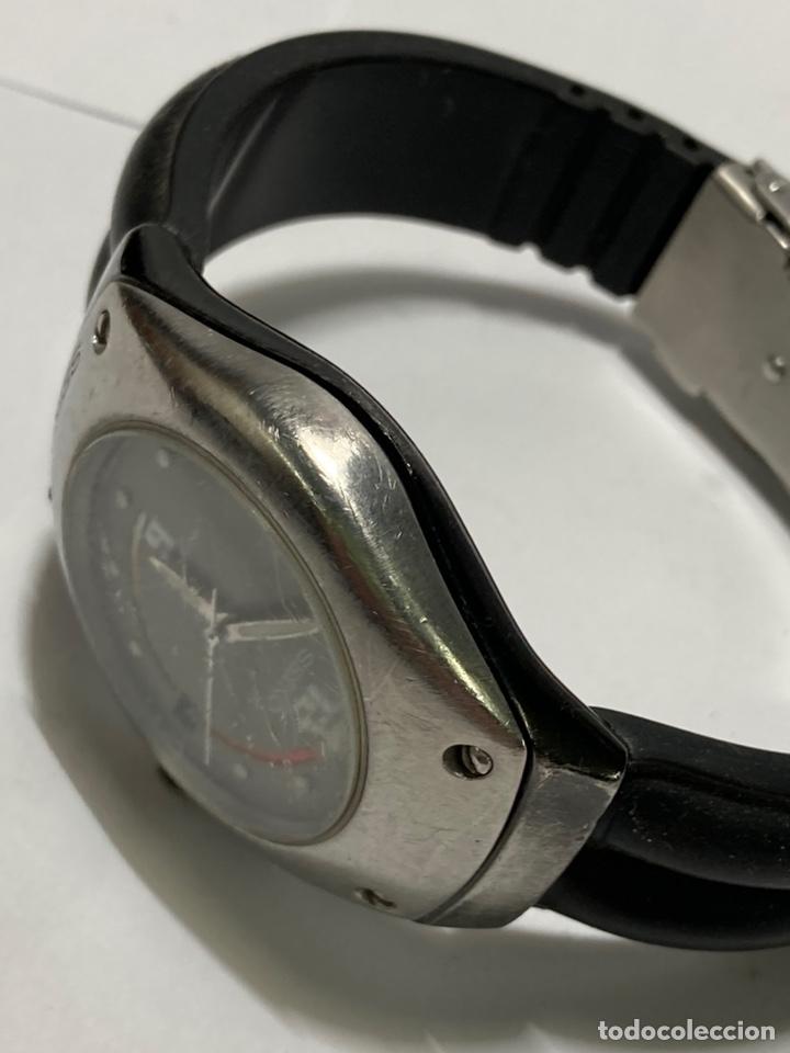 Relojes - Seiko: Reloj Seiko kinetic modelo vintage en funcionamiento pila nueva - Foto 4 - 243859785