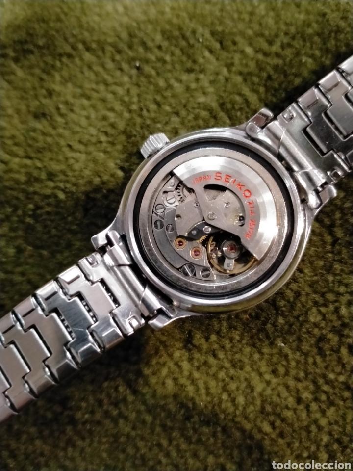 Relojes - Seiko: Reloj de pulsera de señora seiko automático - Foto 2 - 244542020