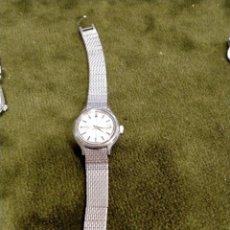 Relojes - Seiko: RELOJ DE PULSERA DE SEÑORA SEIKO AUTOMÁTICO. Lote 244542020