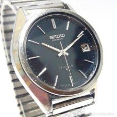 Relojes - Seiko: RELOJ SEIKO AUTOMÁTICO CALIBRE 6308. Lote 244560495