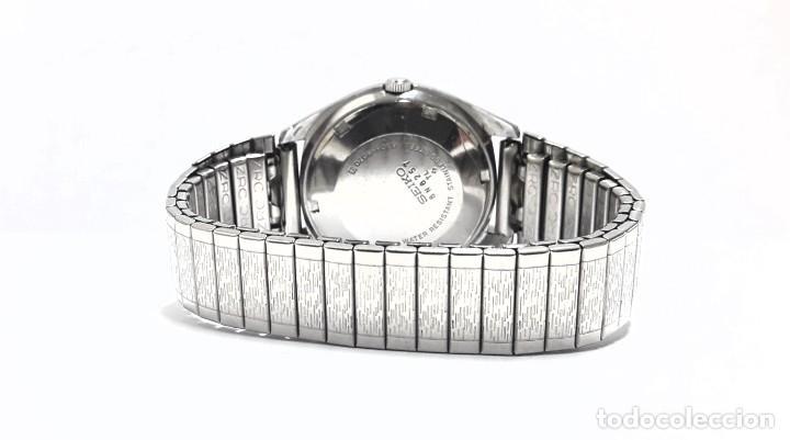 Relojes - Seiko: RELOJ SEIKO AUTOMÁTICO CALIBRE 6308 - Foto 9 - 244560495