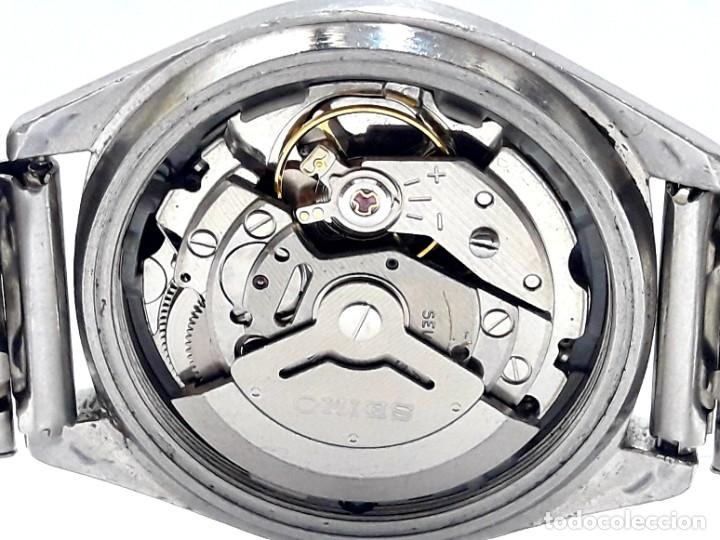 Relojes - Seiko: RELOJ SEIKO AUTOMÁTICO CALIBRE 6308 - Foto 11 - 244560495