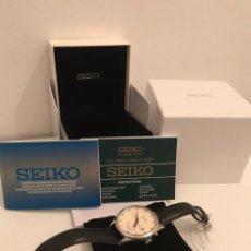 Relojes - Seiko: RELOJ SEIKO KINETIC NUEVO A ESTRENAR. Lote 244699315
