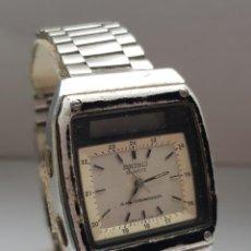 Relojes - Seiko: RARO SEIKO H357 5040 JAMES BOND PROYECTO RESTAURACION. Lote 245241560
