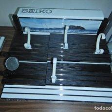 Relojes - Seiko: EXPOSITOR SEIKO. Lote 247260175