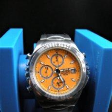 Relojes - Seiko: RELOJ SEIKO CHRONOGRAPH SPORTS 200. Lote 247363550