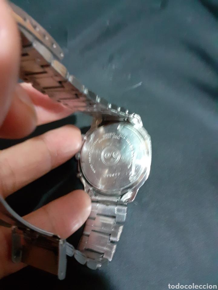 Relojes - Seiko: RELOJ SEIKO CRONOGRAFO 40 mm SIN CORONA FUNCIONA - Foto 3 - 247536600