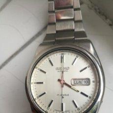 Relojes - Seiko: SEIKO 6309 9000. AÑO 1979. Lote 249323350