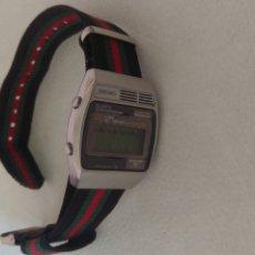 Relojes - Seiko: SEIKO DIGITAL A159. Lote 249427990