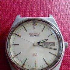 Relojes - Seiko: RELOJ SEIKO DE CUARZO. Lote 251364505