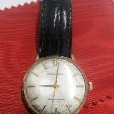 Relojes - Seiko: SEIKO CROWM. AÑOS 60. Lote 251704095