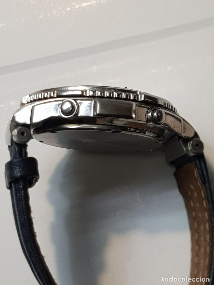 Relojes - Seiko: Reloj Seiko YACHT TIMER SPORTS 200 Muy buen estado - Foto 4 - 252365140
