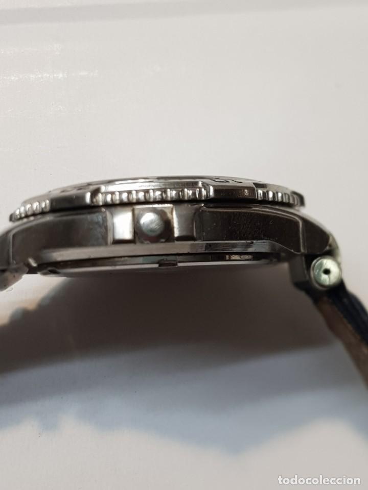Relojes - Seiko: Reloj Seiko YACHT TIMER SPORTS 200 Muy buen estado - Foto 5 - 252365140