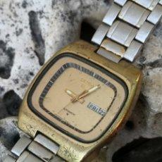 Relógios - Seiko: ⭐C3/3 RELOJ SEIKO VINTAGE NO FUNCIONA. Lote 252844975