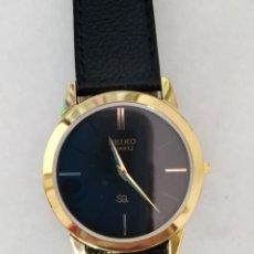 Relógios - Seiko: SEIKO ULTRAFINO COMO NUEVO.. Lote 253351590