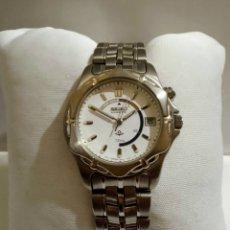 Relógios - Seiko: RELOJ SEIKO KINETIC 3M22-0A33 NUEVO DE STOCK. Lote 253563625