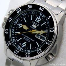 Relojes - Seiko: RELOJ SEIKO ATLAS. Lote 253861780