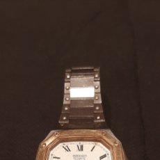 Relojes - Seiko: SEIKO QUARTZ SPORT 100 HOMBRE. Lote 251714400