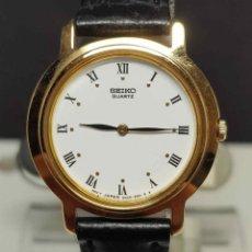 Relojes - Seiko: RELOJ SEIKO 4N00-094 - VINTAGE, NOS (NEW OLD STOCK). Lote 254948430