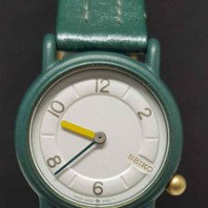 Relojes - Seiko: RELOJ SEIKO 2P20-0B3A - VINTAGE, NOS (NEW OLD STOCK). Lote 254952610