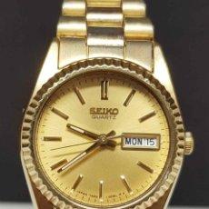 Relojes - Seiko: RELOJ SEIKO 7N83-0040 - VINTAGE, NOS (NEW OLD STOCK). Lote 254954180