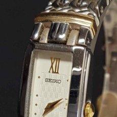 Relojes - Seiko: RELOJ SEIKO 1N00-6M30 - VINTAGE - NOS (NEW OLD STOCK). Lote 255961405