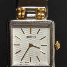 Relojes - Seiko: RELOJ SEIKO V400-6280 - VINTAGE - NOS (NEW OLD STOCK). Lote 255962340
