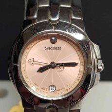 Relojes - Seiko: RELOJ SEIKO 7N82-6E30 - 10 ATM - VINTAGE - NOS (NEW OLD STOCK). Lote 255963930