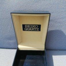 Relojes - Seiko: CAJA SEIKO. Lote 258220075
