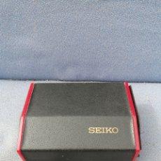 Relojes - Seiko: CAJA SEIKO. Lote 258220385