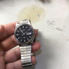 Relógios - Seiko: RELOJ SEIKO NO FUNCIONA. VER FOTOS. Lote 258316120