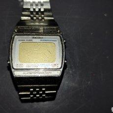 Relógios - Seiko: RELOJ DIGITAL SEIKO A-259. Lote 261178785