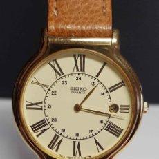 Relojes - Seiko: RELOJ SEIKO 5Y39-7060 - VINTAGE, NOS (NEW OLD STOCK). Lote 261250480