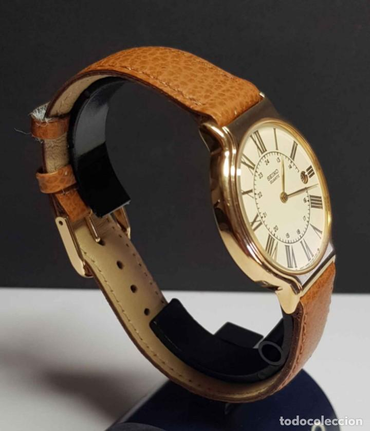 Relojes - Seiko: Reloj SEIKO 5Y39-7060 - vintage, NOS (New Old Stock) - Foto 5 - 261250480