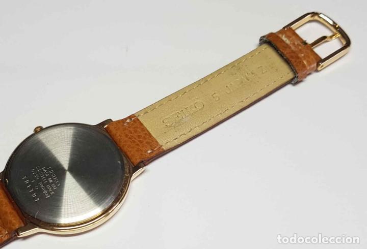 Relojes - Seiko: Reloj SEIKO 5Y39-7060 - vintage, NOS (New Old Stock) - Foto 9 - 261250480
