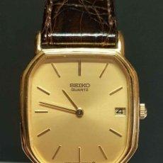 Relojes - Seiko: RELOJ SEIKO 6539-5040 - VINTAGE, NOS (NEW OLD STOCK). Lote 261253100
