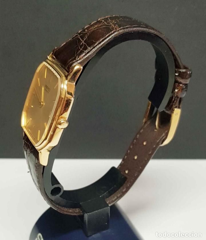 Relojes - Seiko: Reloj SEIKO 6539-5040 - vintage, NOS (New Old Stock) - Foto 4 - 261253100