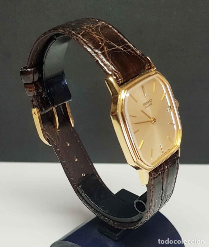 Relojes - Seiko: Reloj SEIKO 6539-5040 - vintage, NOS (New Old Stock) - Foto 5 - 261253100