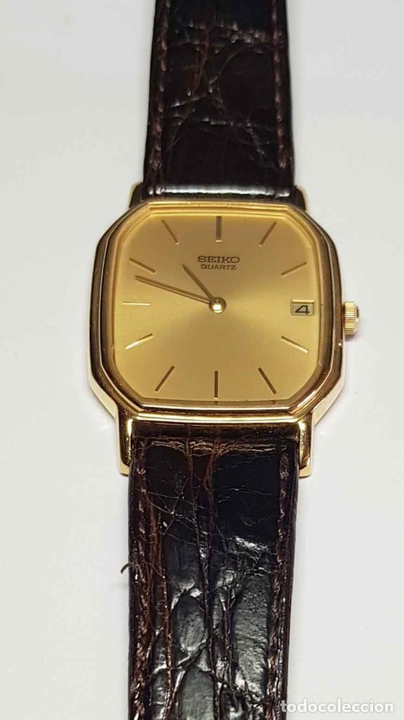 Relojes - Seiko: Reloj SEIKO 6539-5040 - vintage, NOS (New Old Stock) - Foto 6 - 261253100