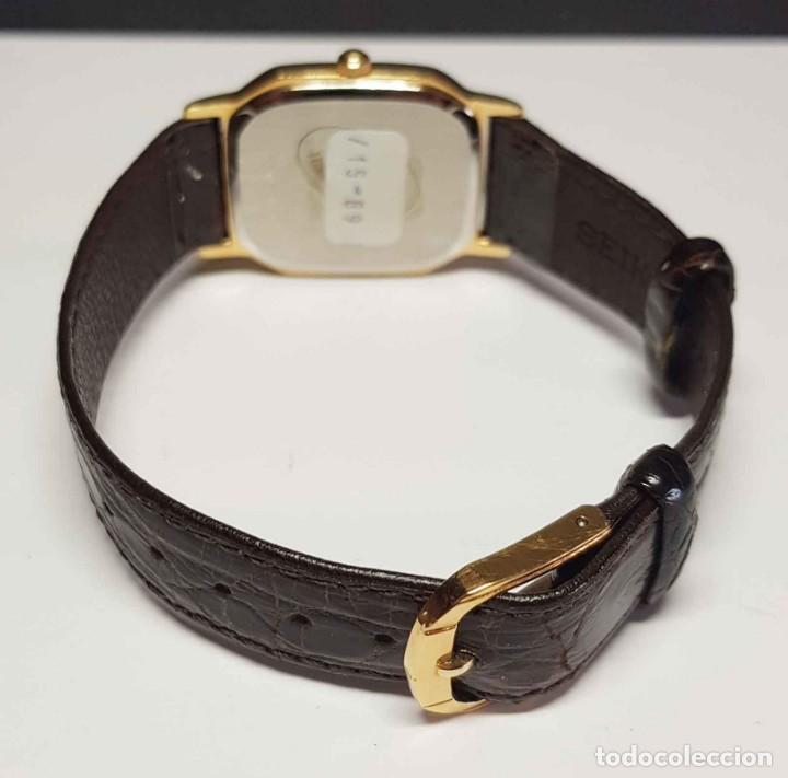 Relojes - Seiko: Reloj SEIKO 6539-5040 - vintage, NOS (New Old Stock) - Foto 7 - 261253100
