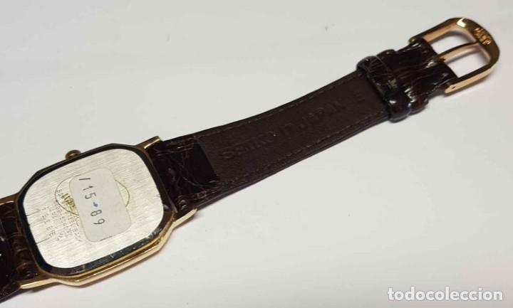 Relojes - Seiko: Reloj SEIKO 6539-5040 - vintage, NOS (New Old Stock) - Foto 9 - 261253100