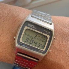 Relógios - Seiko: RELOJ COLECCIÓN VINTAGE SEIKO A229-5010 LCD JAPAN. Lote 261688125