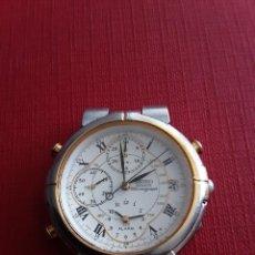 Relojes - Seiko: RELOJ SEIKO CHRONOGRAPH. NO FUNCIONA. Lote 261966730
